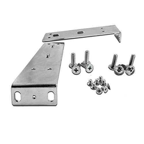 Cisco 4948E/4948e-f (69-2037-xx) Kompatibel Rack Mount Kit (c4948e-acc-kit) Acc-kit