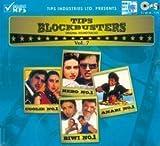 BlockbustersVol.7-Coolie No.1/Biwi No.1/...