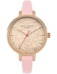 DAISY DIXON Damen-Armbanduhr DD042P