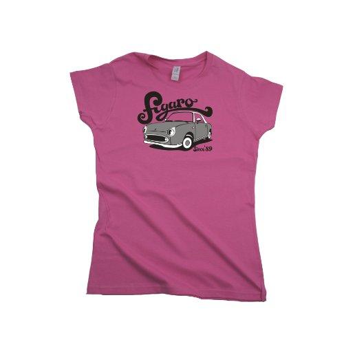 ladies-nissan-figaro-1989-t-shirt-pink-l-14