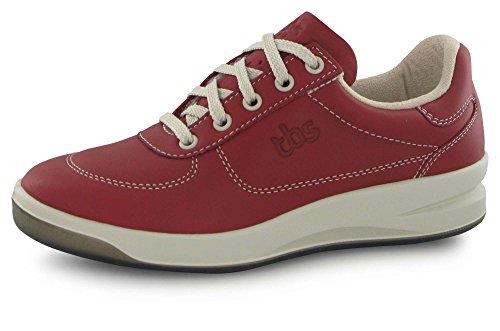 TBS Brandy, Chaussures Multisport Outdoor femme, Rouge (Synagot), 41 EU
