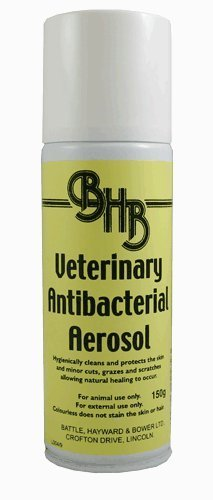 battles-veterinary-antibacterial-aerosol-150g-for-the-treatment-of-superficial-wounds-lamb-navels-an