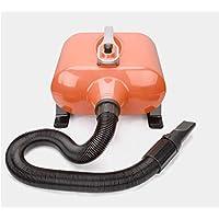 Secador De Animales Low Noise 3000W Ruido Bajo Velocidad Variable Sin Escalonamientos Con 2 Gear Temperature