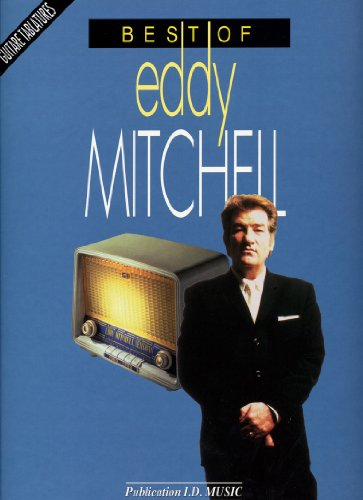 Best of Eddy Mitchell [Partition & G...