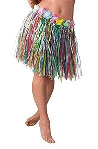Boland 52403 - Hawaii falda, alrededor de 45 cm, tamaño estándar, verde