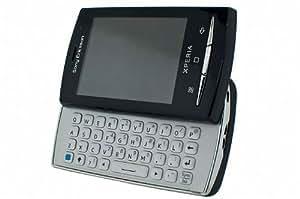 Sony ericson xperia x10 mini pro NOIR SMARTPHONE ANDROID 3G GPS WIFI BLUETOOTH