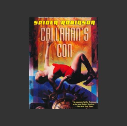 Callahan's Con  Audiolibri