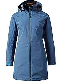 Yeti RAA W 'S Hardshell Down Coat–Abrigo de plumón para