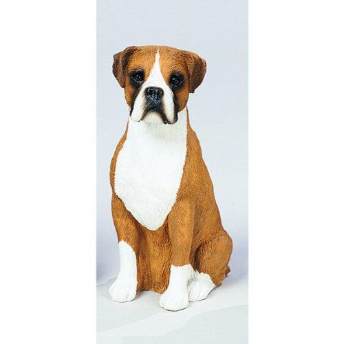 Deko-Figur Boxer 7.5cm