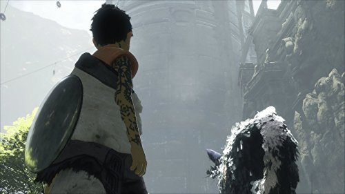 The Last Guardian – [PlayStation 4] - 5