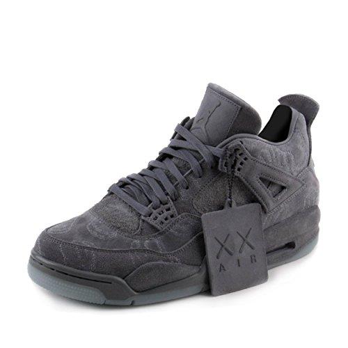 Air Jordan 4 Retro 'KAWS' - 930155-003 - Size 14 -
