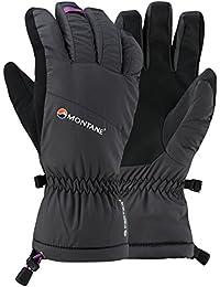 Montane Mountain Woman Waterproof Womens Gloves