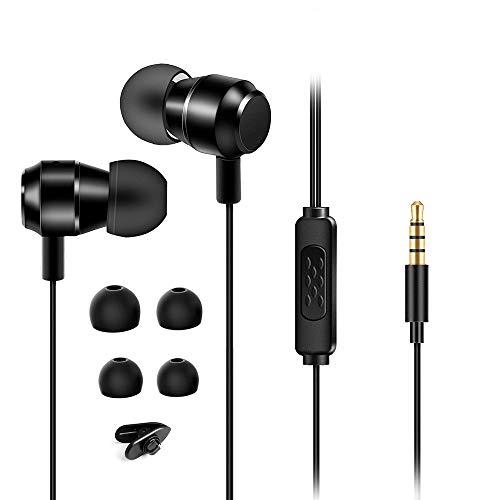 Bukm 5.20 In-Ear-Kopfhörer