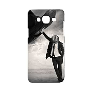 G-STAR Designer Printed Back case cover for Samsung Galaxy J1 ACE - G1418