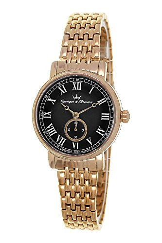Orologio da Donna YONGER&BRESSON DMP 077/AM