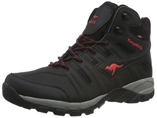 <span class='b_prefix'></span> Kangaroos Men's K-Outdoor 8089 Hiking Boots