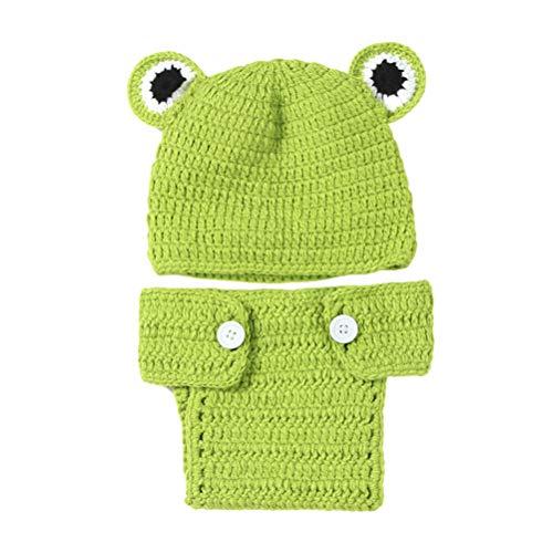 - Neugeborene Frosch Kostüme