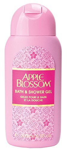 Apple Blossom Apple Blossom Bath and Shower Gel 200ml