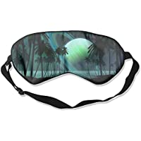 Planets Cool Live Sleep Eyes Masks - Comfortable Sleeping Mask Eye Cover For Travelling Night Noon Nap Mediation... preisvergleich bei billige-tabletten.eu