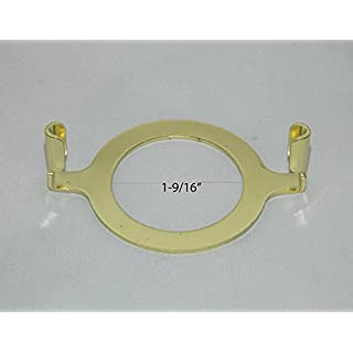 Harp Saddle Adapter for GU24 Phenolic Sockets - Slips 1-9/16