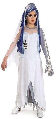 Corpse Bride Tim Costume Burton - Tim Burton's Corpse Bride Costume, Large by