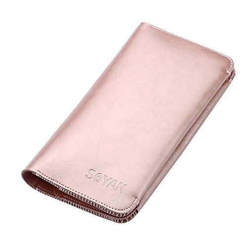 skitic-multifuction-large-capacity-long-design-smartphone-wallet-case-handmade-soft-microfiber-magne