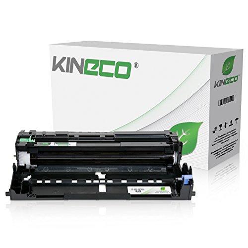 3400 Laserdrucker (Kineco Trommel kompatibel zu Brother DR3400 DR-3400 für Brother HL-L5100DNTT DCP-L5500dn MFC-L6800dw - 30.000 Seiten)