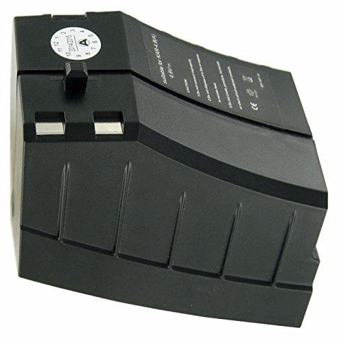 Preisvergleich Produktbild Akku passend für Kärcher Akkubesen K55 Akku 4.070-696 mit Gehäuse 3000mAh