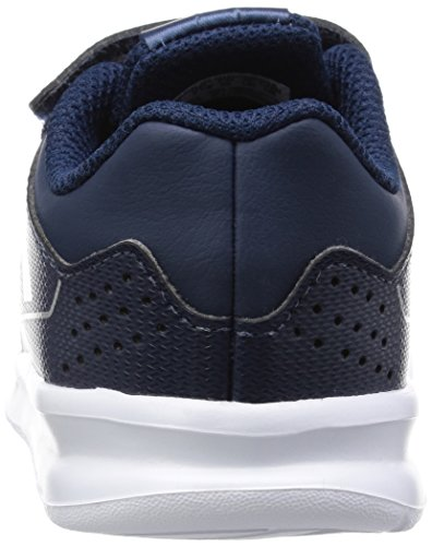 adidas Lk Sport 2 Cf I, Baskets Basses Mixte Bébé Azul (Maruni / Plamat / Ftwbla)