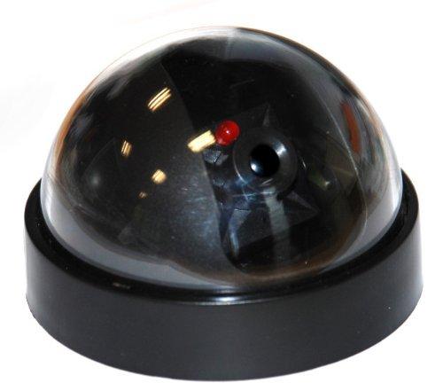 Überwachungskamera Dummy Dome Kamera Fake Attrape Cam