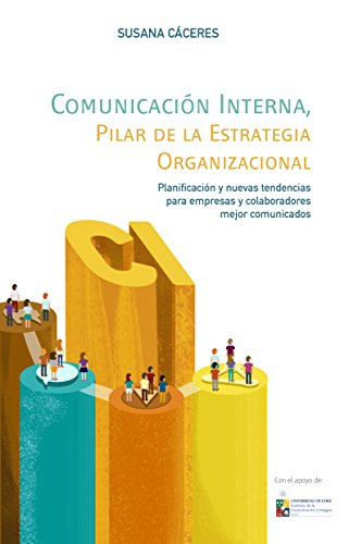 Las organizaciones de Chile y América Latina están tomando conciencia de la necesidad de gestionar su comunicación interna, convirtiéndose ésta en un aliado fundamental para el alineamiento estratégico. Sin embargo, la sistematización de conocimiento...