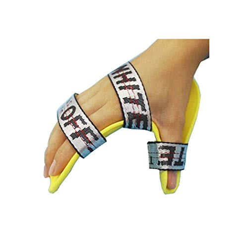 e, Fingersplitter bei Handfunktionsstörungen, Trainer für hemiplegische Fingerrehabilitation bei Schlaganfällen,Left ()