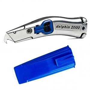 delphin universalmesser 2000 inkl k cher blau 100310 baumarkt. Black Bedroom Furniture Sets. Home Design Ideas
