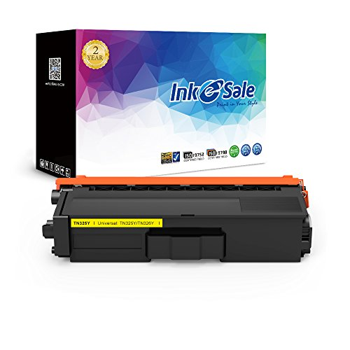 ink-e-sale-compatible-toner-cartridge-replacement-for-brother-tn325y-tn325-for-use-with-hl-4140cn-hl