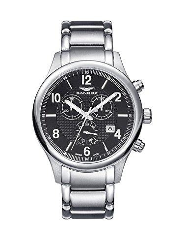 Watch Sandoz ref: Knight 81371 – 55