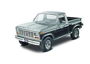 Revell- Ford Ranger Pickup,Escala 1:24 Kit de Modelos de plástico, (14360)