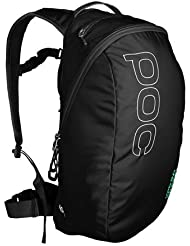 POC Spine Snow pack 16  - Mochila unisex, color negro