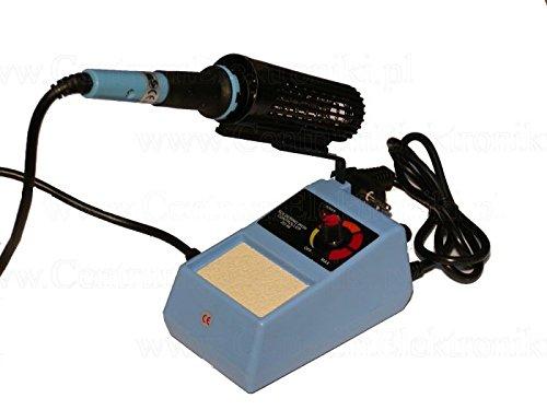 Kemot ZD de 9830C Soldadura 160hasta 500°C Soldador 230V