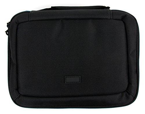 DuraGadget - Sichere Aufbewahrungs- und Transporttasche für Ihren Beamer | Projektor Crenova XPE460
