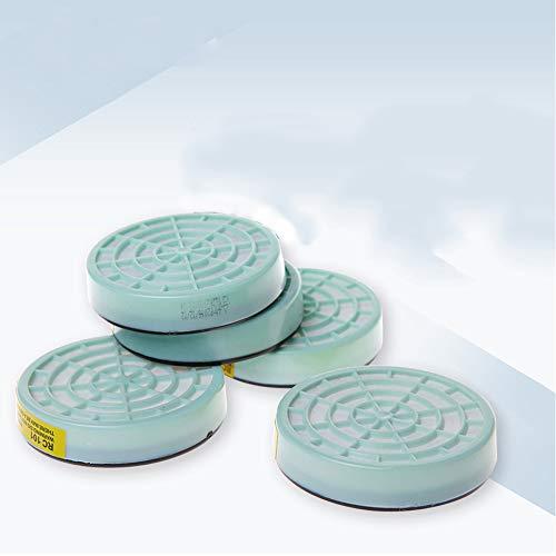 L Maschere Antipolvere Industriali Pesticidi Speciali Maschere Protettive Domestiche Lavoro Antipolvere Singolo Jar Maschere,Dustfilterbox12
