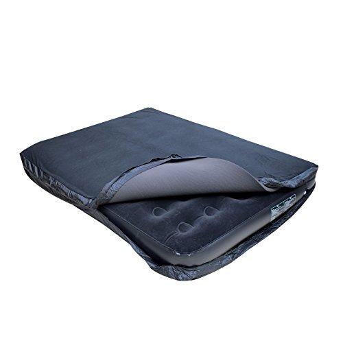 Human Comfort Comfort Bed Double Luftbett Isolationsbezug Camping Matratze 20 cm