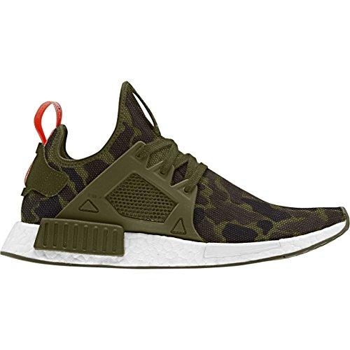 adidas Schuhe - Nmd_XR1 grün/weiß