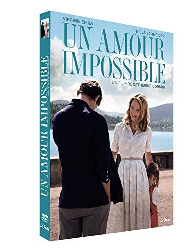 Amour impossible (Un) | Corsini, Catherine (1956-....). Metteur en scène ou réalisateur