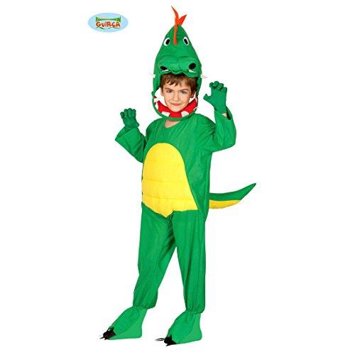 Imagen de disfraz infantil dinosaurio  10  12 años, 142  148 cm | traje niño dragón | disfraz saurio | outfit t rex