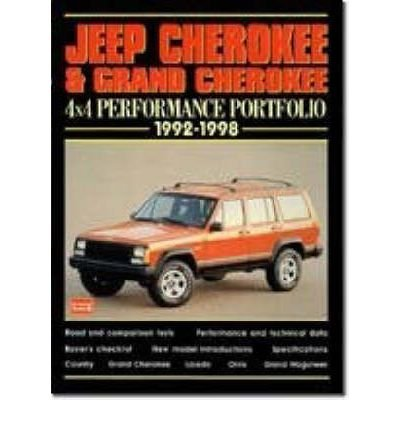 jeep-cherokee-and-grand-cherokee-1992-98-edited-by-r-m-clarke-december-1999