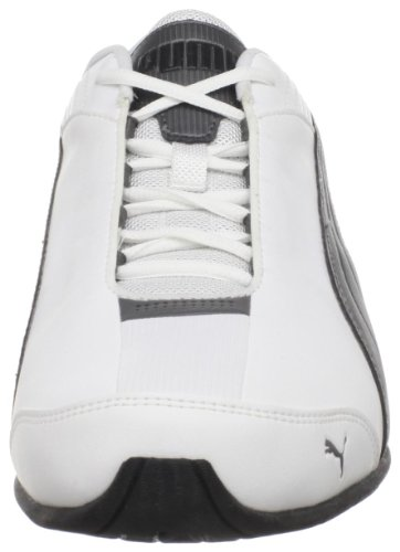 Puma Super-Elevate Laufschuh White/Pewter/Black