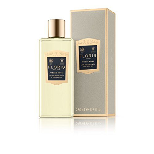 floris-london-white-rose-idratante-da-bagno-e-gel-doccia-da-250-ml