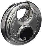 Abus - 20/70 70mm Diskus Plus Vorhängeschloss Carded - ABU2070C