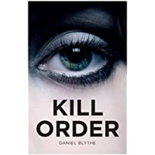 Kill Order ((YA Reads))