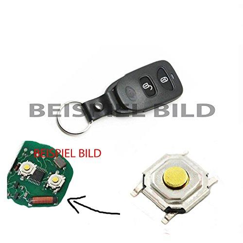 Für Hyundai Santa Fe Tuscon Microtaster Mikrotaster Taster Fernbedienung Schlüssel
